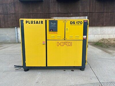 Air compressor Screw Compressor 600cfm HPC