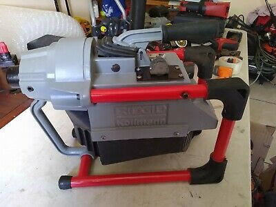 Ridgid K-60Sp Drain Cleaning Sectional Sewer ( Machine Only ) K60