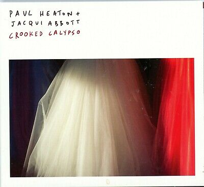 Paul Heaton & Jacqui Abbott Crooked Calypso CD