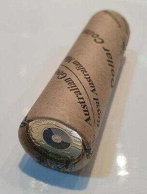 2020 75th Anniversary - The End Of WW2 Coloured Two Dollar $2 Coin RAM Ex Roll
