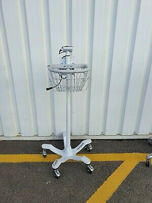 Trolley Stand for Monitors Welch Allyn Spot Patient Monitor Trolley Stand