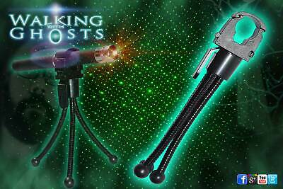 Laser Matrix Grid Pen Tripod Holder Ghost Hunt Paranormal Investigation Tool UK
