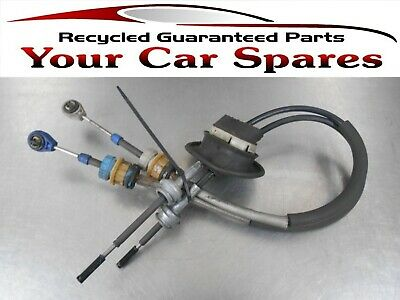 Peugeot 308 Gearbox Linkage Cable 5 Speed Manual 08-13 Mk1