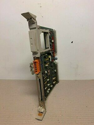 Siemens Sinumerik sirotec FBG Interface 6fx1121-2ba03
