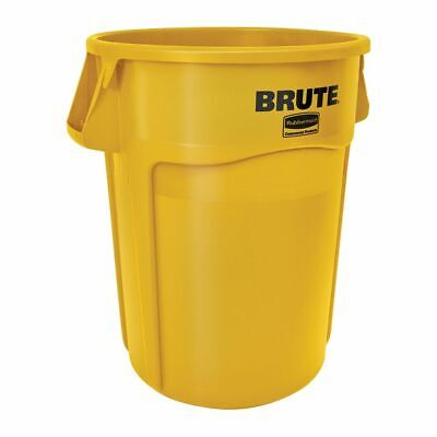 Rubbermaid FG264360 BRUTE 44 Gallon Utility Container without Lid