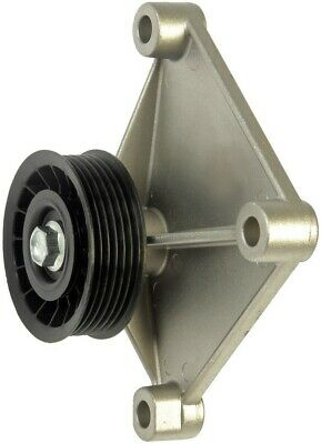34197 Dorman Air Conditioning Bypass Pulley