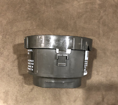 40mm USA made sealed CBRN NBC filters