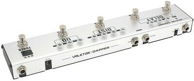 Valeton Dapper Guitar Multi Effects Pedal with Drive Delay