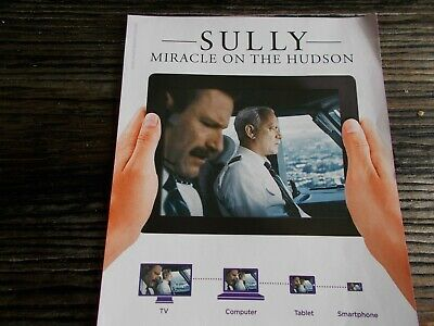 SULLY MIRACLE ON THE HUDSON UV code - Googleplay