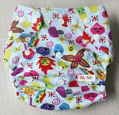 h33 Baby Cloth Diaper  Washable Reusable Pocket Best Nappy diaper cover