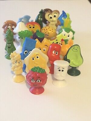 Coles Stikeez - Series 2 2020 NEW Free Postage Choose Your Own