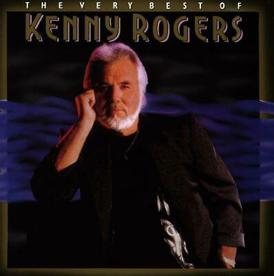 Kenny Rogers: The Very Best Of (Greatest Hits)