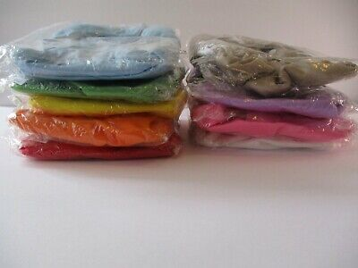 Pocket Cloth Diaper baby city lot of 9