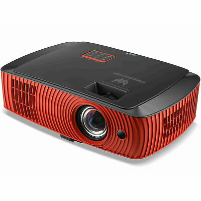 Acer Predator Z650 DLP Gaming Projector 2200ANSI 3D Ready