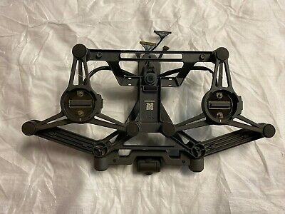 DJI Matrice 210 RTK V2. Dual Camera Gimbal vibration Damping bracket assembly.
