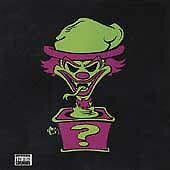 Riddle Box - Insane Clown Posse - EACH CD $2 BUY AT LEAST 4 1995-10-10 - Sony Le