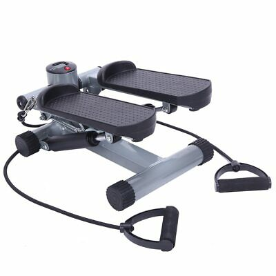 Indoor Exercise Bike Aerobic Fitness Stepper Air Stair Climber Stepper Exercise
