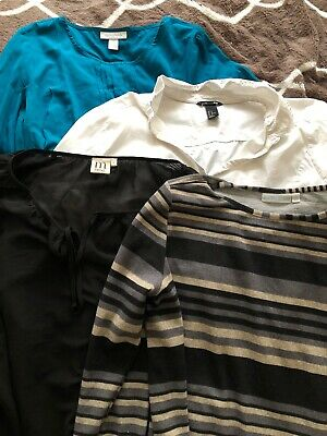 maternity clothes Bundle ~ 16 ~ L ~ Xl
