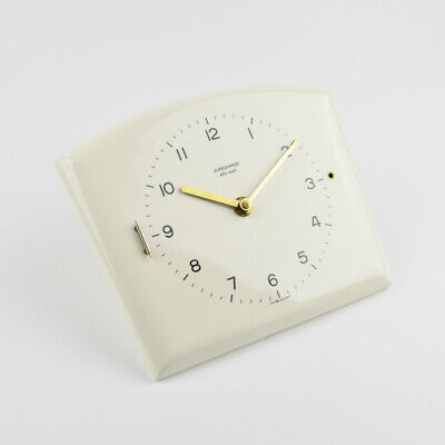 Junghans Ato-Mat - Old Wall Clock - Lic. Ato Germany - D327 - 331/0355E -