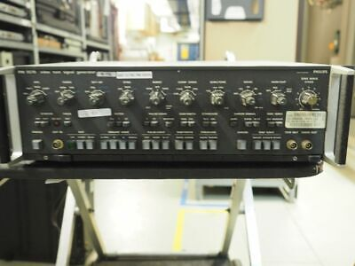 Philips Pm 5570 Video Test Signal Generator #251