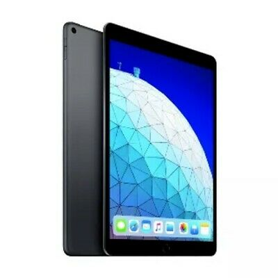 Apple iPad Air 10.5-inch - 64GB - Wi-Fi Only - 2019 Version