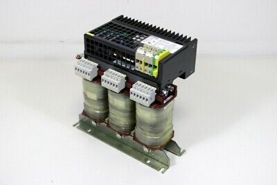 Siemens - Power Supply 3Ph Pri 200 575VAC Sec. 24VDC 36A - 4AV3402-2FB00-0A