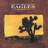 Eagles - Very Best of the [CD 1994]Re-Mastered
