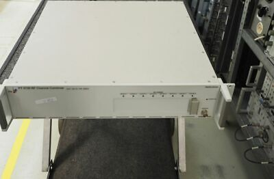 PTV (ProTeleVision) RF Channel Combiner, Typ: PT 5720 /00 #281PTV (ProTeleVisio