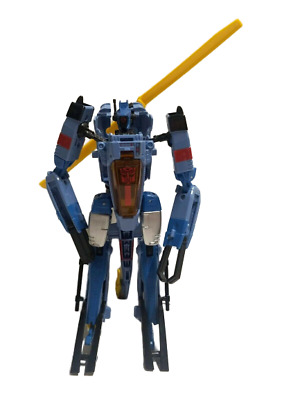 AUTOBOT WHIRL Transformers Generations 30th Ann Voyager Class Figure 2014