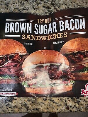 15 Arbys Coupons expires 4/30/20 worth $40