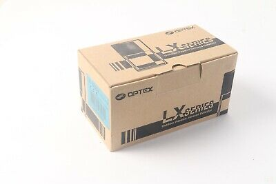 Optex LX-802N Long Range Outdoor Passive Infrared Detector 788924080901