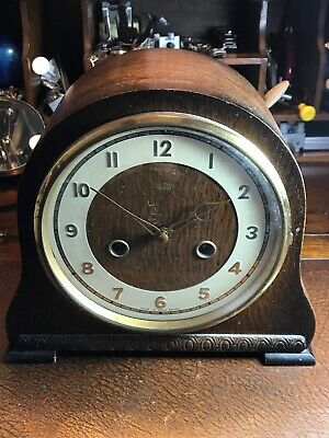 Spares Repairs Smiths Enfield, Chiming Mantle Clock