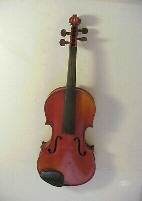 A + S ANTONIUS STRADIVARIUS Model 20th Century CONSERVATORY VIOLIN GERMANY #10