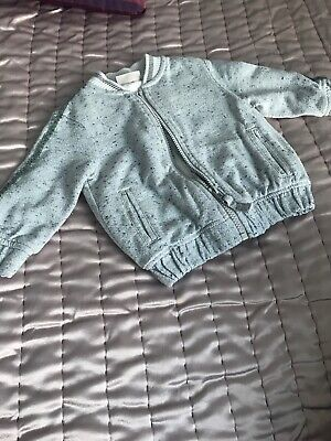 Next Baby Girls Thick Jacket Age 9-12 Month