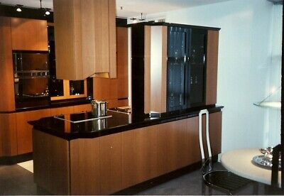 Kitchen Design Services by Euro Concepts International