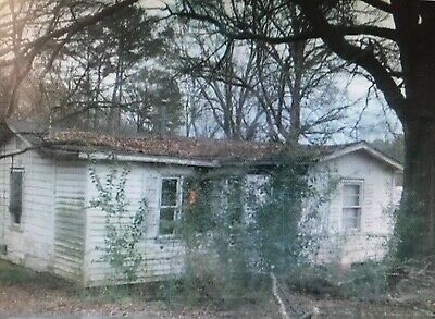 Single Family Home On Lot CLINTON SOUTH CAROLINA BID FOR DOWNPAYMENT