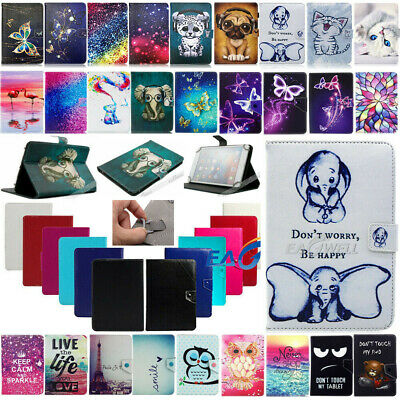 "Universal Case For Apple iPad Mini 1/2/3 7.9"" Inch Tablet PU Leather Cover Stand"