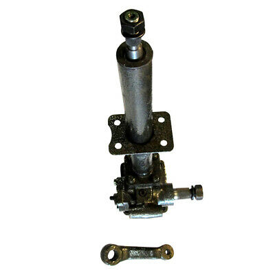 Steering Box With Drop Arm For Case International Harvester 235 Tractor 99327C1