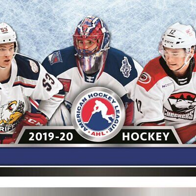19-20 2019-20 Upper Deck AHL U-Pick from List (1-90)-Complete your Set