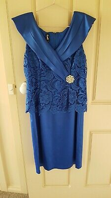 Mr k dress size 12