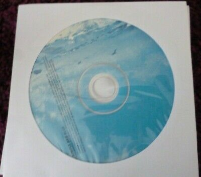 Simply Red*Blue (CD) SAY YOU LOVE ME*TO BE FREE*GHETTO GIRL**DISC ONLY**ALBUM