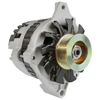 NW ALTERNATOR HIGH OUTPUT 160 Amp 3.0L PONTIAC GRAND AM 86 87 & SKYLARK CUTLASS