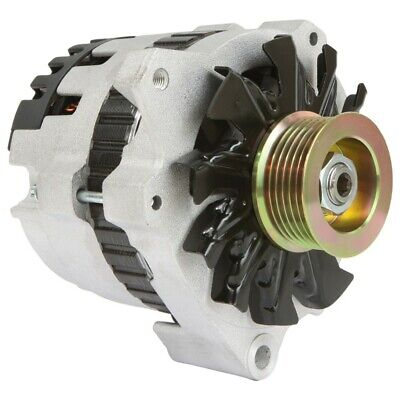 NW ALTERNATOR HIGH OUTPUT 160 Amp 4.3L S10 TRUCK BLAZER 91 92 93 & JIMMY SONOMA