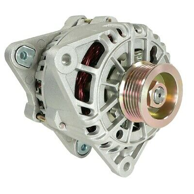 NEW ALTERNATOR HIGH OUTPUT 200 Amp 2.3L FORD RANGER TRUCK 01 02 03 04 05 06