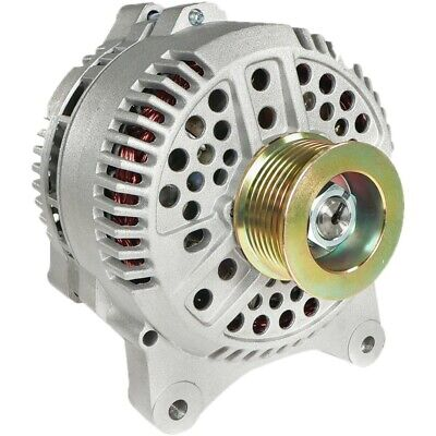 NW ALTERNATOR HIGH OUTPUT 4.6L FORD CROWN VICTORIA 92 93 94 95 TOWN CAR -160 Amp