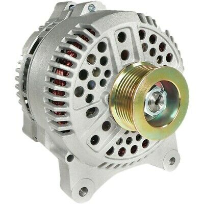 NW ALTERNATOR HIGH OUTPUT 4.6L FORD CROWN VICTORIA 92 93 94 95 TOWN CAR -200 Amp