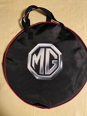 MG ZS EV Carry bag for type 2  EV Charging Cable genuine
