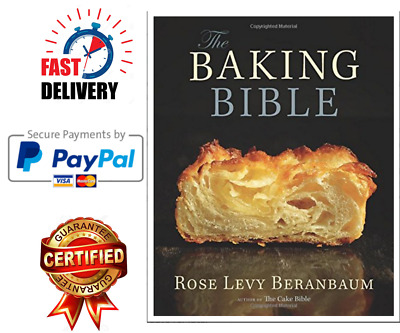 ✅ The Baking Bible by Rose Levy Beranbaum - Electronic Fast Delivery ✅