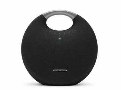 NEW Genuine Harman Kardon Onyx Studio 5 Wireless Bluetooth Portable Speaker