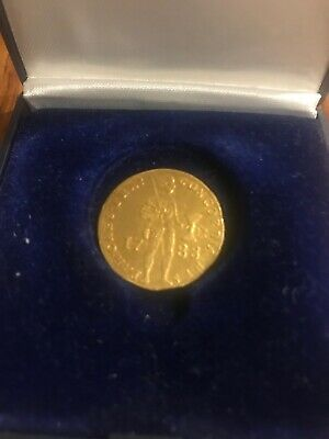 1788 Gold Ducat..  gVG  Netherlands - Holland.